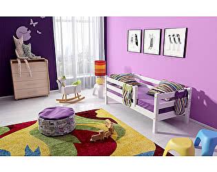 Купить кровать МебельГрад Соня 70х160