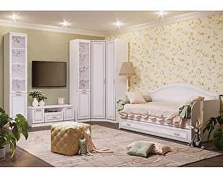 Молодежная комната Арника Melania Комплект 3