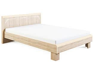 Купить кровать МСТ Оливия Модуль 12
