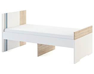 Купить кровать МСТ Лион Модуль 1
