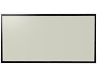 Зеркало навесное Глазов Комфорт 24, Венге