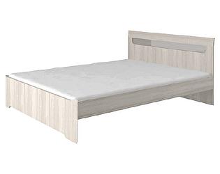 Кровать Интеди Моника ИД 01.167 (160х200 см) без основания, без матраса