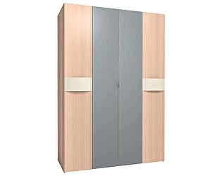 Шкаф для одежды и белья Глазов Амели 555