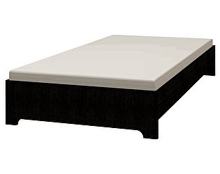 Кровать Глазов Эко 4 (120х200) венге