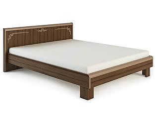 Кровать МДФ МСТ Оливия 1.1 без основания,  140х200 см