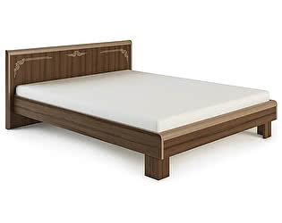 Кровать МДФ МСТ Оливия 1.2 без основания, 160х200