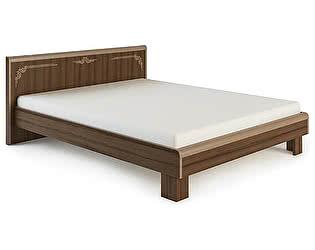 Кровать МДФ МСТ Оливия 1.3 без основания, 180х200 см