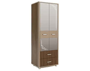 Шкаф МСТ Оливия 12 двухдверный