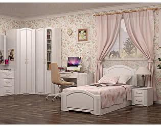 Детская комната Ижмебель Виктория Компоновка 1