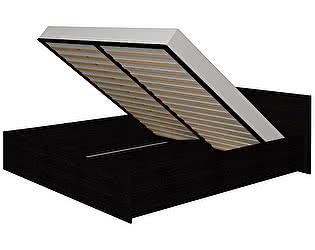 Кровать Глазов Эко 1.2 (180х200) с подъемным механизмом