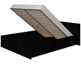 Кровать Глазов Эко 3.2 (140х200) с подъемным механизмом