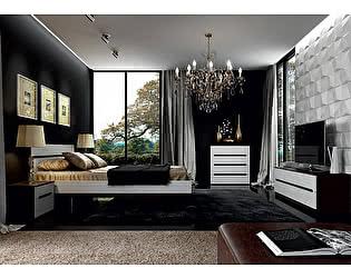 Купить спальню МебельГрад ВИГО Компоновка 1