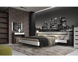 Купить спальню МебельГрад ВИГО Компоновка 3