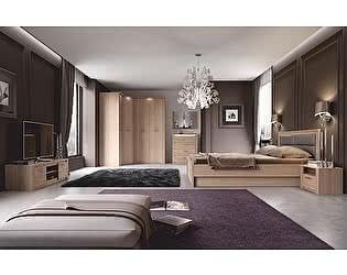 Купить спальню МебельГрад Элана Компоновка 2