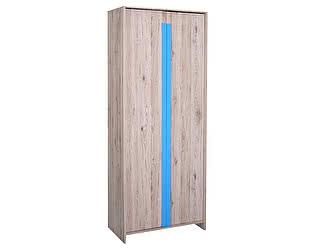 Шкаф МебельГрад Скаут 2-х дверный