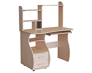 Стол компьютерный МебельГрад СК-06