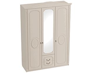 Шкаф МебельГрад Верона 3-х дверный