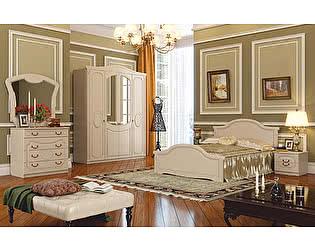 Спальня МебельГрад Верона Композиция 1