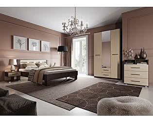Купить спальню МебельГрад Женева Композиция 1