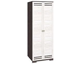 Шкаф для одежды Глазов Бриз 12 (двери стандарт)