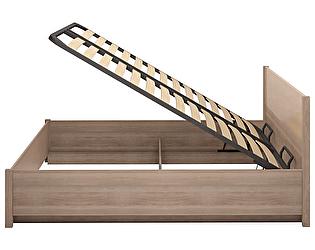 Кровать Ижмебель Вива 05 на 1600мм с подъемным механизмом