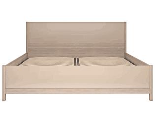 Кровать Ижмебель Вива (1600мм)