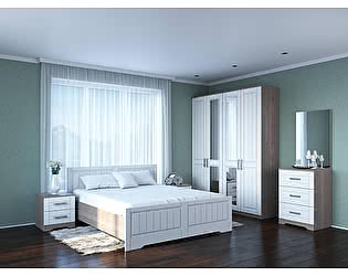 Спальня Кентавр 2000 Аллегро Компоновка 2