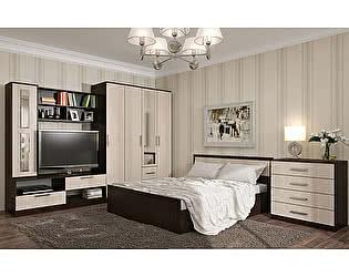 Спальня BTS Фиеста Компоновка 3