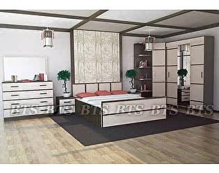 Спальня BTS Сакура Компоновка 2