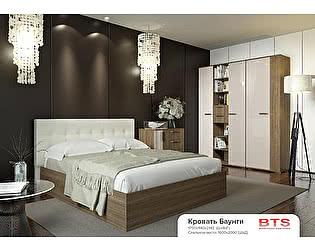 Спальня BTS Баунти Компоновка 1