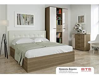 Спальня BTS Баунти Компоновка 2