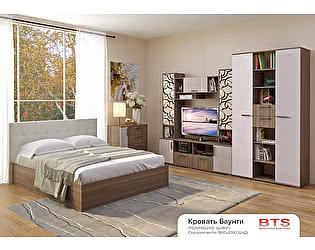 Спальня BTS Баунти Компоновка 3