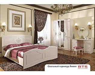 Спальня BTS Лилия