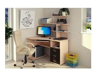 Компьютерный стол BTS Форест