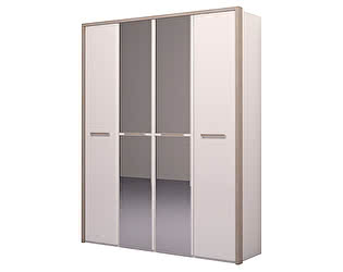 Набор шкафов 1+2+2+8 Арника Яна