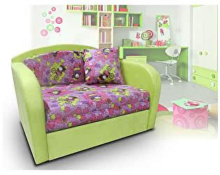 Купить диван Малина Детский Октябренок (Пазлы)