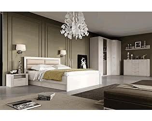 Купить спальню МебельГрад Элана Компоновка 3