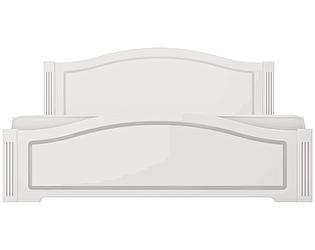 33 Виктория кровать 120*200 см с подъемным механизмом, без матраса