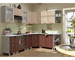 Модульная кухня BTS Кантри Компоновка 1