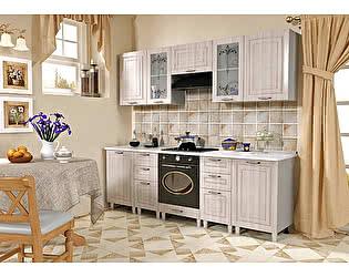 Модульная кухня BTS Прованс 2 Компоновка 1