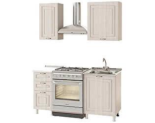 Модульная кухня BTS Прованс 2 Компоновка 2