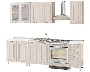 Модульная кухня BTS Прованс 2 Компоновка 3