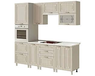Модульная кухня BTS Прованс 2 Компоновка 5