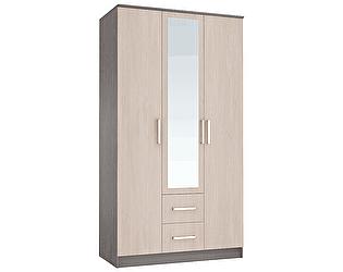 Шкаф BTS Фиеста 3х дверный