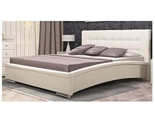 Кровать Арника Луиза 05 (180х200) с основанием 180 ножка 185 мм-5 шт, без матраса