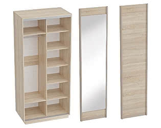 Купить шкаф МебельГрад Навара 2-х дверный
