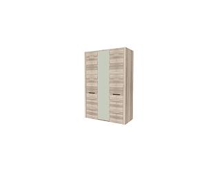 Шкаф для одежды Заречье Афина модель А11