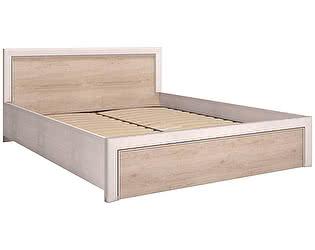Кровать двойная Арника Мальта 8 1600, без основания, без матраса