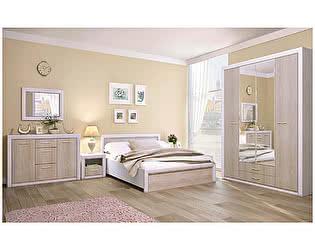 Спальня Мальта Компоновка 1