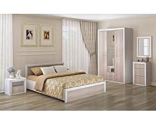 Спальня Мальта Компоновка 4